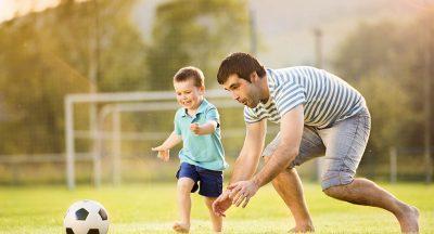 Ο ρόλος των γονέων στον αθλητισμό
