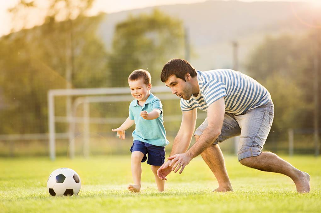 Σεμινάρια για Γονείς Αθλητών