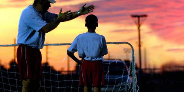 Γονέας και Προπονητής!