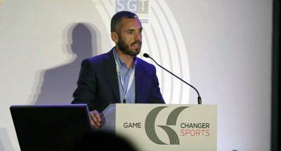 Συνέδριο GAME CHANGER