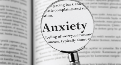 Anxiety: Management or Coping?