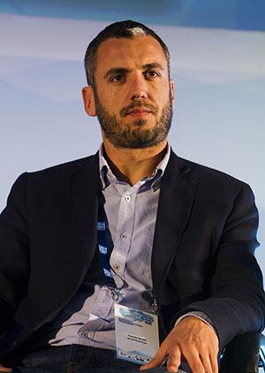 Yiannis Zarotis - Psychologos